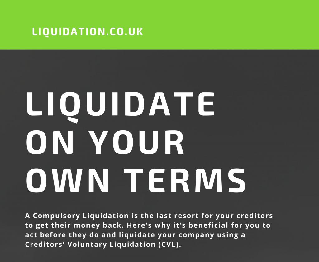 Compulsory Liquidation feat