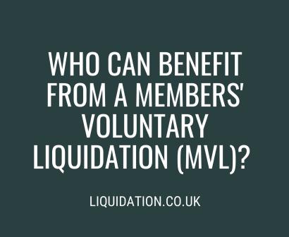 The reasons a MVL